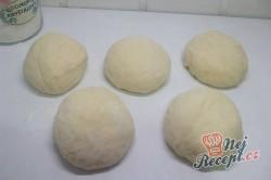 Příprava receptu Velikonoční koláč u nás nazývaný Pascha, krok 4