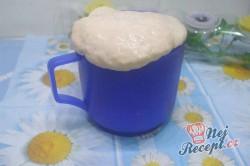 Příprava receptu Velikonoční koláč u nás nazývaný Pascha, krok 1