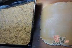 Příprava receptu Žerbó řezy - fotopostup, krok 6