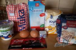 Příprava receptu Žerbó řezy - fotopostup, krok 1