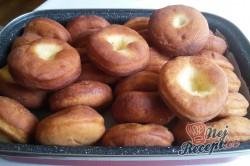Příprava receptu Rumové koblihy podle Mineralky, krok 8