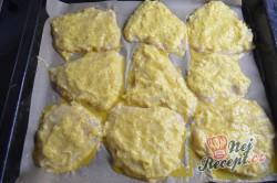 Řízky v bramborovém těstíčku - skvělý recept jako zabít dvě mouchy jednou ranou, krok 6