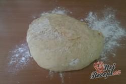 Příprava receptu Plněné moravské koláče s pořádnou dávkou povidel, krok 6