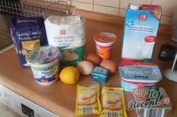 Příprava receptu Plněné moravské koláče s pořádnou dávkou povidel, krok 7
