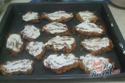Příprava receptu Zapékané vepřové řízky s omáčkou, krok 5