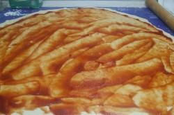 Příprava receptu Pizzovníky z kynutého těsta, za kterými se pouze zapráší, krok 4