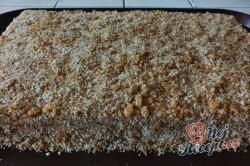 Příprava receptu Narozeninový medovník s karamelovým Salkem, krok 1