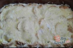 Příprava receptu Zapečený kuřecí řízek s jablky, krok 3