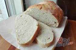 Příprava receptu Domácí chléb jako peříčko, krok 4