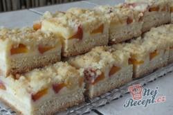 Příprava receptu Vynikající ovocný koláček s tvarohovou náplní a drobenkou, krok 1