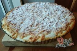 Příprava receptu Strouhaný makový koláč s tvarohem, krok 1