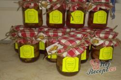 Příprava receptu Míchané ovoce na dlouhé zimní večery, krok 5