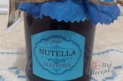 Příprava receptu Vynikající švestková Nutella, krok 9