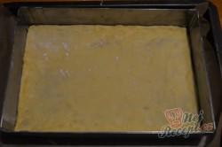 Příprava receptu Štědrovečerní skládaný koláč - ŠTĚDRÁK, krok 4