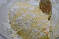 Příprava receptu Štědrovečerní skládaný koláč - ŠTĚDRÁK, krok 2