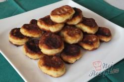 Příprava receptu Bramborové kuličky - fantastická příloha, krok 1