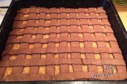 Příprava receptu Tradičně netradiční jablečný koláček, krok 10