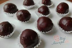 Příprava receptu Famózní kokosové BOUNTY čoko-kuličky, krok 1