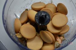 Příprava receptu Košíčky s ořechovou náplní, krok 3