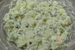 Příprava receptu Nejlepší bramborový salát našich babiček, krok 4