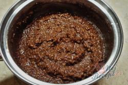 Příprava receptu Lískooříškové cukroví na Vánoce - cukroví, které nesmí chybět na vašem vánočním stole, krok 3
