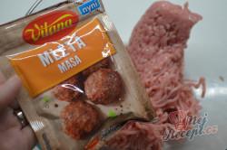Příprava receptu Domácí hamburgery (nejlepší hamburgerové housky), krok 5