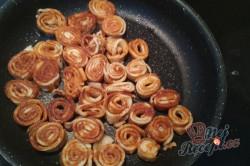 Příprava receptu Fritátové (celestýnské) nudle do polévky, krok 5
