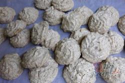 Příprava receptu Vynikajíci oříškové vánoční cukroví, krok 2