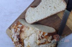 Příprava receptu Babiččin mazanec, krok 1