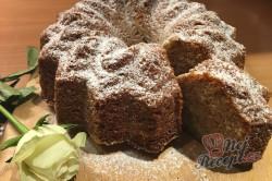 Příprava receptu Jablečno perníková bábovka, krok 9