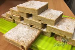 Příprava receptu Jablečný šťavnatý koláček, krok 12