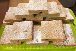 Příprava receptu Jablečný šťavnatý koláček, krok 11