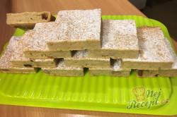 Příprava receptu Jablečný šťavnatý koláček, krok 10