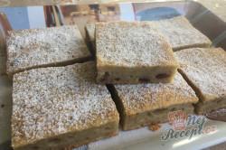 Příprava receptu Jablečný šťavnatý koláček, krok 9