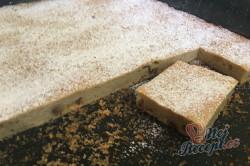 Příprava receptu Jablečný šťavnatý koláček, krok 8