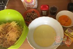 Příprava receptu Jablečný šťavnatý koláček, krok 2