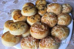 Příprava receptu Šumavské pagáče ze smetany bez kynutí, krok 10