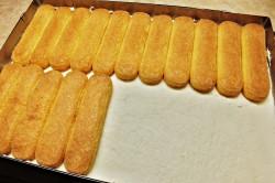 Příprava receptu Šťavnaté RAFAELLO tiramisu připravené do 10 minut, krok 1