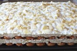 Příprava receptu Šťavnaté RAFAELLO tiramisu připravené do 10 minut, krok 5