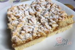 Příprava receptu Hrnkový křehký marmeládový koláček, krok 16