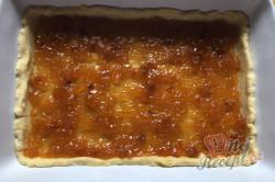 Příprava receptu Hrnkový křehký marmeládový koláček, krok 9
