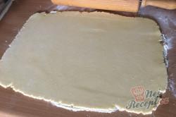 Příprava receptu Hrnkový křehký marmeládový koláček, krok 7