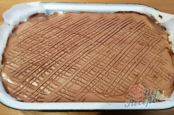 Příprava receptu Tvarohový hrnkový koláč, krok 1
