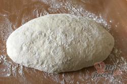 Příprava receptu Zázračný chlebíček bez hnětení, krok 5