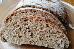 Příprava receptu Rustikální chlebík, krok 2