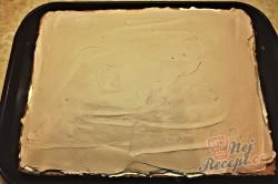 Příprava receptu Klasická dvoubarevná roláda, krok 3