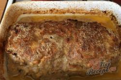 Příprava receptu Roládový karbanátek, krok 6