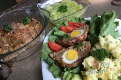 Příprava receptu Roládový karbanátek, krok 8