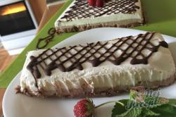 Příprava receptu Nepečená smetanová smršť - domácí nanukový dort, krok 12