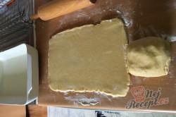 Staromaďarský meruňkový koláč - recept podle prababičky, krok 6